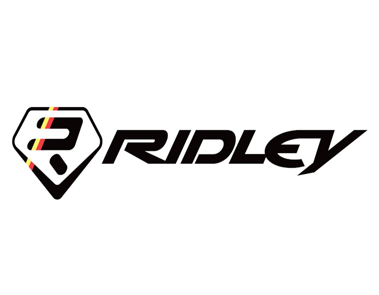 Ridley-logo