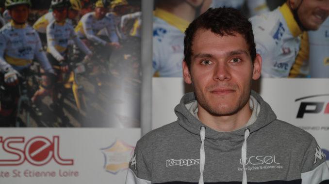 Nathanael Gery nouvel entraineur